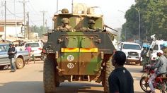 """UN officials say they are investigating """"extremely troubling"""" claims of sexual abuse by peacekeepers in the Central African Republic (CAR).  Last year, there were 69 allegations of child rape and other sexual offences by peacekeepers from 10 missions"""