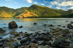 Anawangin Cove, Zambales 1