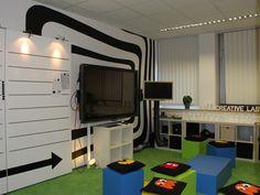 Creative Lab - adidas Group HQ