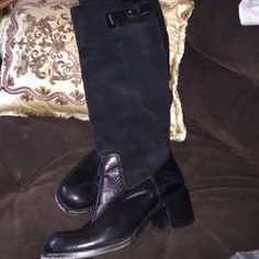 I just discovered this while shopping on Poshmark: Boots.... Check it out!  Size: 6