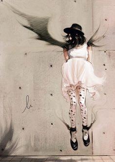 wings by skyboar