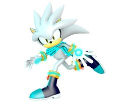 Since it's winter, I decided to try and put a scarf on Silver. I got a little lazy making this unfortunately, but let me know what you think! Hedgehog Art, Sonic The Hedgehog, Sonic Videos, Cloverfield 2, Sonic Birthday, Sonic Franchise, Silver The Hedgehog, Sonic Fan Art, Some Games