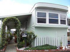 25 single wide mobile home covered porch design ideas