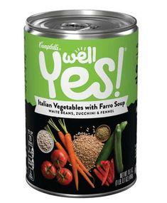 101+ Vegan Products at Walmart - Food, Beauty, Hair & More Accidentally Vegan Foods, Vegan Coffee Creamer, Soup Store, Vegan Store, Italian Vegetables, Italian Soup, Great Northern Beans, Frozen Meals, Vegan Snacks
