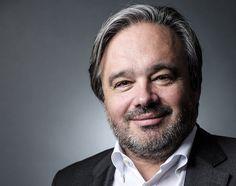 Alain Caparros   REWE CEO