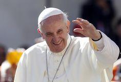 Un anno con Papa Francesco