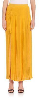 Sonia Rykiel Pleated Maxi Skirt  https://api.shopstyle.com/action/apiVisitRetailer?id=523183815&pid=uid2500-37484350-28
