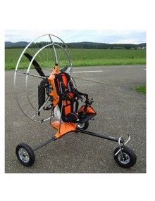 Carbon cruise parameter tribe buggy 5