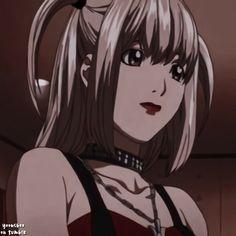 Death Note, Hello Kitty Characters, Anime Characters, Starco, Manhwa, Amane Misa, Otaku, Monster Prom, Fanart