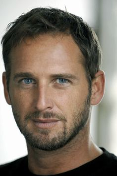 Josh Lucas. God put in some over-time on that boy.