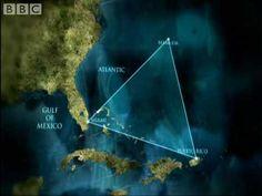 Bermuda Triangle: what happened to Flight 19? - BBC