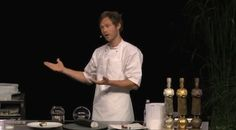 Watch Bocuse d'Or Winner Rasmus Kofoed's MAD Talk