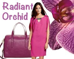 Radiant Orchid  http://www.fasha.de/inspirations/radiant-orchid-trendfarbe-2014