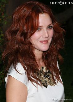 Drew Barrymore is the latest celebrity to dye her hair a bold new colour Are you searching for a Hairstylist skilled with current and trendy color options that can. Description from zhangdrew.sourceforge.net. I searched for this on bing.com/images