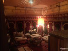 Heritage Spa, Marrakech, Morocco