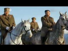 COREA DEL NORTE CONTRA ELMUNDO DOCUMENTALES best documentaries VIDEO D...
