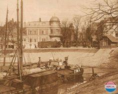 Oude Kraan Arnhem (jaartal: 1928) - Foto's SERC