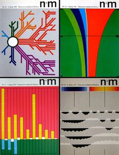 Graphis Diagrams, 1981