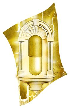 Capsula A-dorada-Kathia Recio. Farmacracia-Arnoldo Kraus.  1 agosto, 2015 http://www.nexos.com.mx/?p=25734