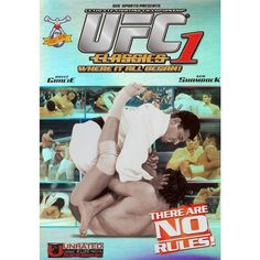 Ultimate Fighting Championship Classics, Vol. 1
