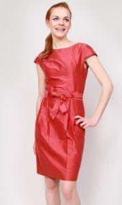 Robe / Dress : Eurydice - www.lespetitesrobes-soie.com - Photo : Gregory Bendrihem