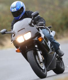 Staff bikes: VFR750 - that'll teach me for being smug | MCN