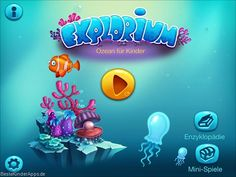 Explorium Ozean Kinder Sachkunde App iPad Android (2)
