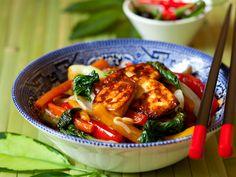 Un plat végétarien très savoureux pour convaincre toute la famille que le végétarisme n'est pas qu'un choix écologique!