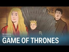 What You Wish Would Happen on Game of Thrones (Part 2) - YouTube
