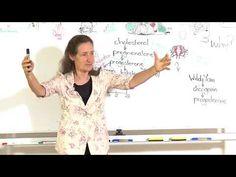 Barbara O' Neill, hormonální nerovnováha