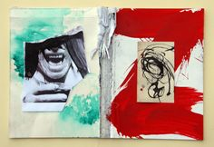 Mixed Media 2015W. Strempler