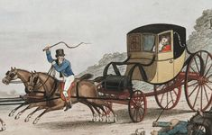 How to Elope in Style, 1793
