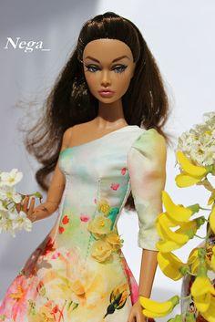 #barbie #dolls #dresses 35.25.4