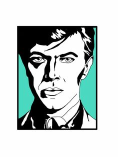 David Bowie :)