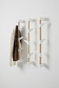 Bamboo Wall | Retailer, Cascando, Netherlands | Design, Peter van de Water, Netherlands