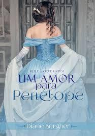 E-book Um Amor para Penélope por R$ 9,99! http://amzn.to/2jqFQCk