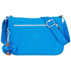 9188971e5c97 Kipling Callie Crossbody ( 79) ❤ liked on Polyvore featuring bags