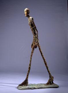La revue Art Absolument - Les expositions : Giacometti et Maeght, 1946 – 1966.