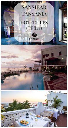 HOTELTIPPS SANSIBAR (TEIL 1) #Hoteltipps #Sansibar #StoneTown #Tansania