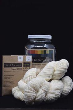 Dyeing Yarn, Wool, Vegetables, Vegetable Recipes, Veggies