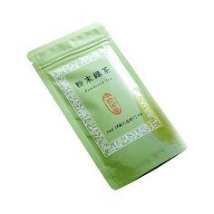 ITOHKYUEMON Kyoto Uji Premium Matcha Powder with Catechin - 40g - Takaski.com