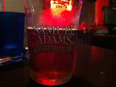 Samuel Davis Winter Lager. U.S.A. #beer #bier