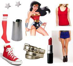 A Very Geek Chic Halloween: 10 Geeky DIY Costume Ideas