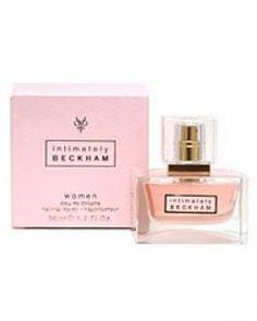 Victoria Beckham Intimately Beckham Perfume for Women 50ml Eau de Toilette Spray