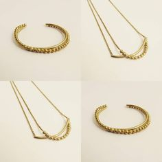 Joi d'art  #joidart #pulsera #collar #jewelryauthor #jewelry #altabisuteria #regalsleonor