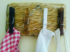 Porta asciugapiatti, strofinacci, presine, grembiuli, appenitutto da parete in Casa, arredamento e bricolage, Cucina: stoviglie e accessori, Organizzazione della cucina   eBay