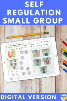 This DIGITAL elementary school counseling self-regulation group teaches students self-regulation coping strategies through engaging activities! This self-regulation group helps students use self-regulation to manage their emotions. Students will learn which feelings and actions are associated with each zone and will learn strategies on how to regulate their emotions. #brightfuturescounseling #elementaryschoolcounseling #schoolcounseling #selfregulation #zonesofregulation Elementary School Counselor, School Counseling, Elementary Schools, Icebreaker Activities, Bullying Prevention, Self Regulation, Social Emotional Learning, Character Education, Small Groups