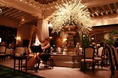 If only my June Chicago trip would include high tea at the Drake Hotel. Maybe next time it will be just the gals!