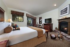 Rio Seco Winery Themed Deluxe Mineral Spa Room at the Paso Robles Inn
