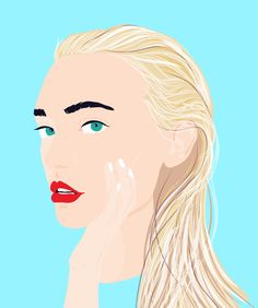 Skin Care Tips - How To Get More From Products | See how you can get the most from your basic beauty products. You'll never look at shampoo and conditioner the same after this. #refinery29 http://www.refinery29.com/makeup-application-how-to